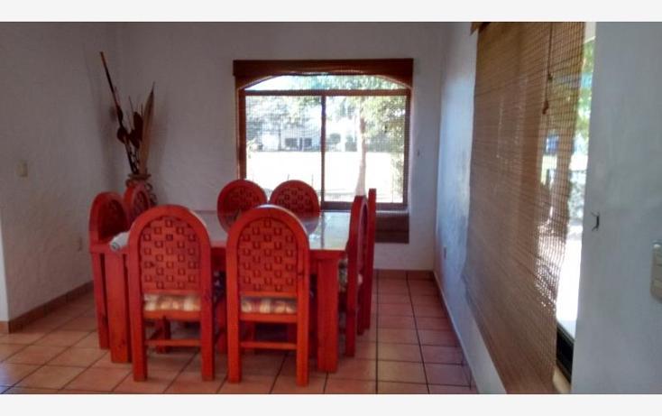 Foto de casa en venta en  1, el cid, mazatlán, sinaloa, 1826176 No. 05