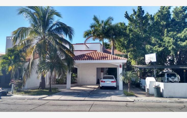 Foto de casa en venta en  1, el cid, mazatlán, sinaloa, 1826176 No. 06