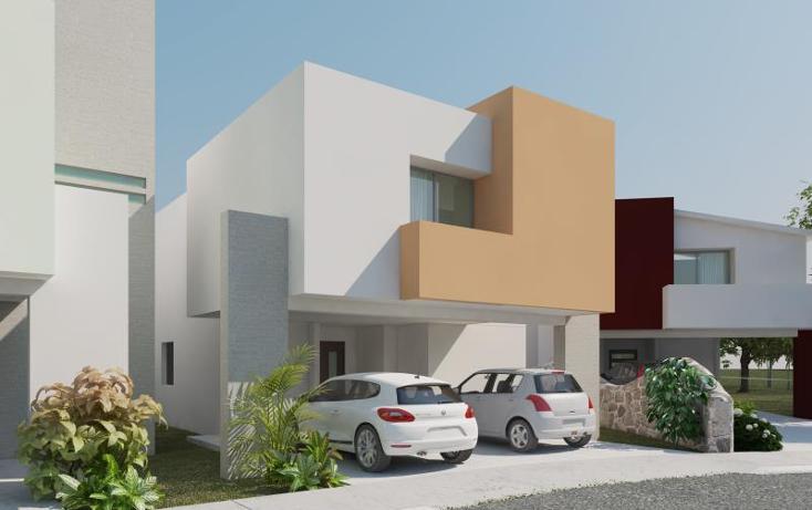 Foto de casa en venta en  1, el cielo, solidaridad, quintana roo, 1687144 No. 01