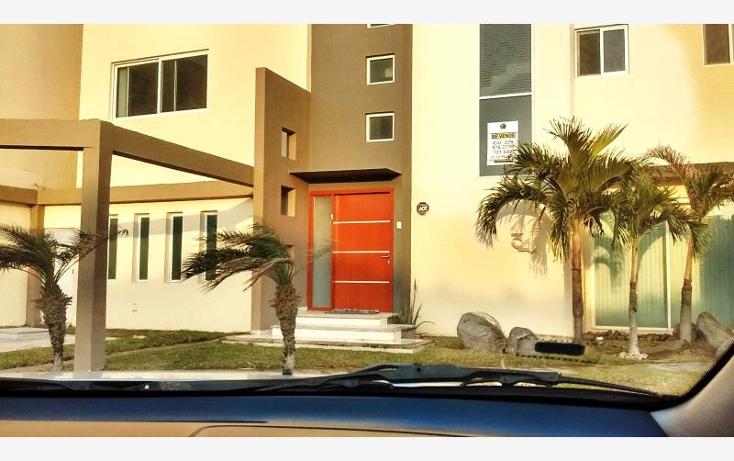 Foto de casa en venta en  1, el conchal, alvarado, veracruz de ignacio de la llave, 1729718 No. 02