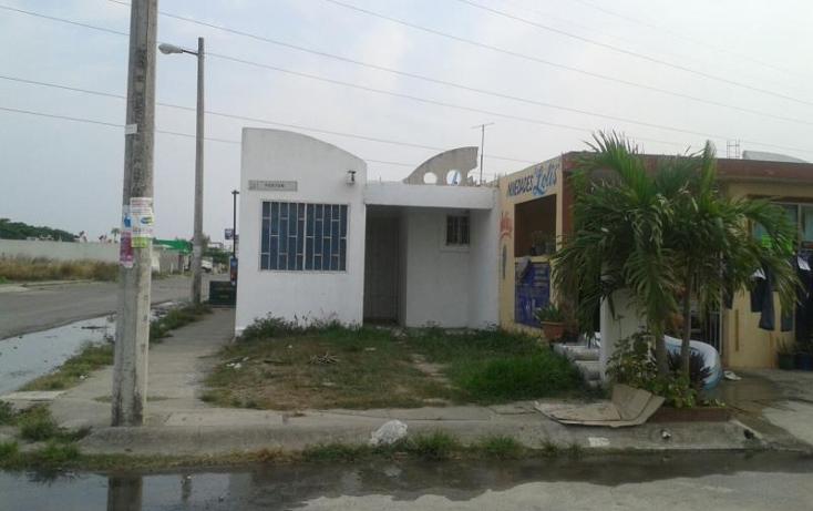 Foto de casa en venta en  1, el cortijo, veracruz, veracruz de ignacio de la llave, 1846810 No. 01