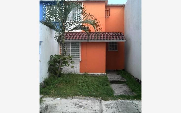 Foto de casa en renta en  1, el coyol, veracruz, veracruz de ignacio de la llave, 1165425 No. 01