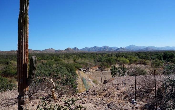 Foto de terreno comercial en venta en  1, el coyote, mulegé, baja california sur, 970267 No. 03