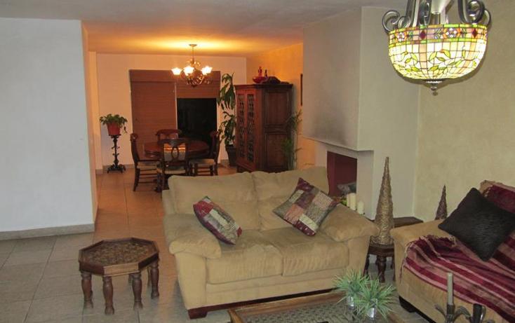 Foto de casa en venta en  1, el encanto, san miguel de allende, guanajuato, 690885 No. 01