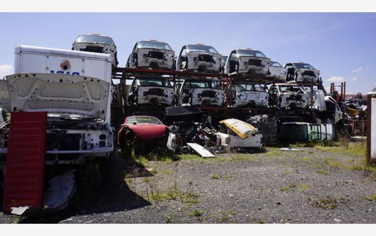 Foto de terreno comercial en venta en  1, el espino, otzolotepec, méxico, 784271 No. 01