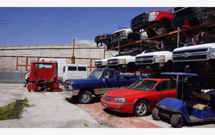 Foto de terreno comercial en venta en  1, el espino, otzolotepec, méxico, 784271 No. 02