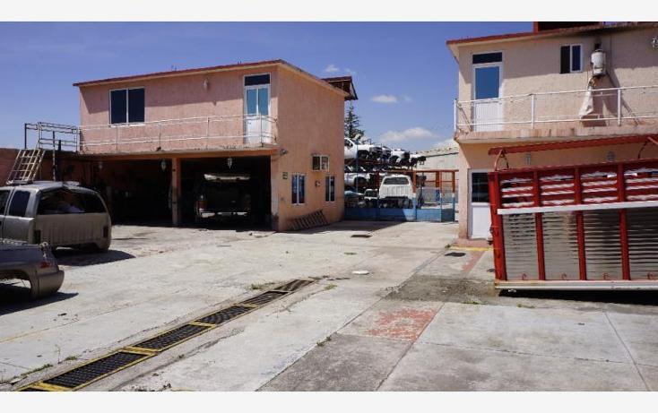 Foto de terreno comercial en venta en  1, el espino, otzolotepec, méxico, 784271 No. 03