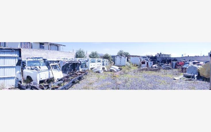 Foto de terreno comercial en venta en  1, el espino, otzolotepec, méxico, 784271 No. 05