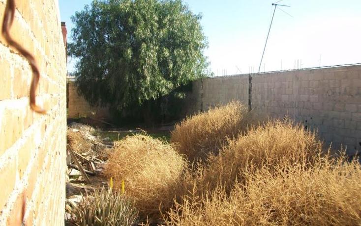 Foto de terreno habitacional en venta en  1, el florido ii, tijuana, baja california, 590665 No. 02