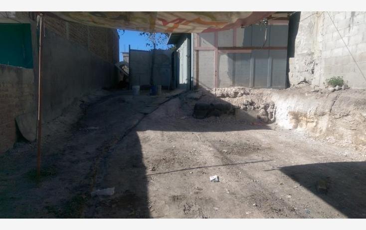 Foto de terreno habitacional en venta en  1, el florido iv, tijuana, baja california, 1470701 No. 02