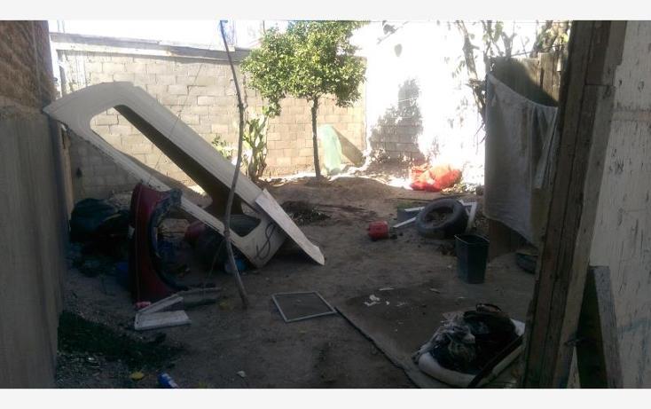 Foto de terreno habitacional en venta en  1, el florido iv, tijuana, baja california, 1470701 No. 03