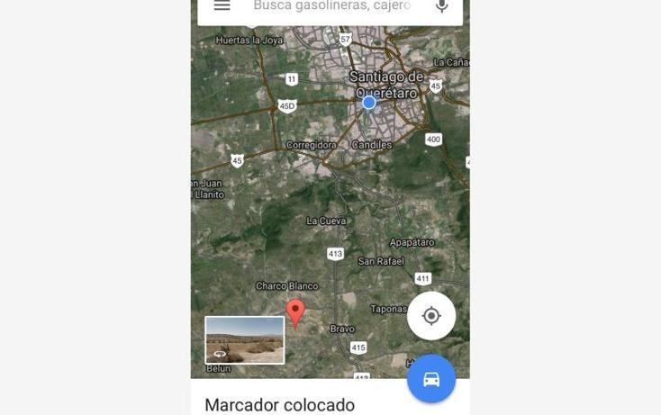 Foto de terreno habitacional en venta en  1, el jaral, corregidora, querétaro, 1740904 No. 03