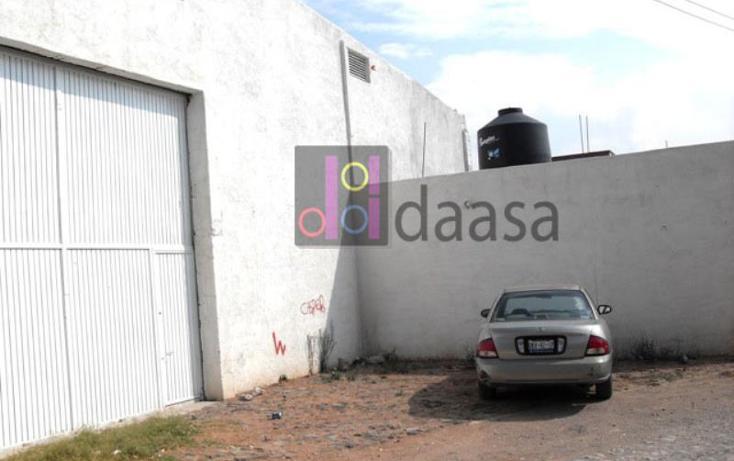 Foto de bodega en renta en  1, el lindero, colón, querétaro, 426471 No. 01