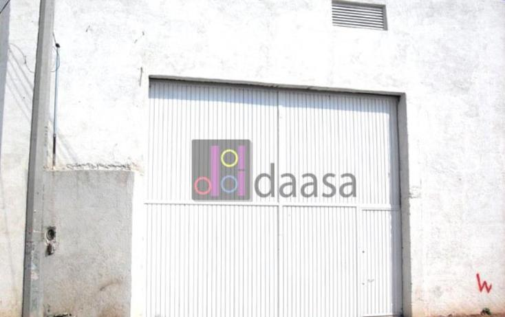 Foto de bodega en renta en  1, el lindero, colón, querétaro, 426471 No. 03