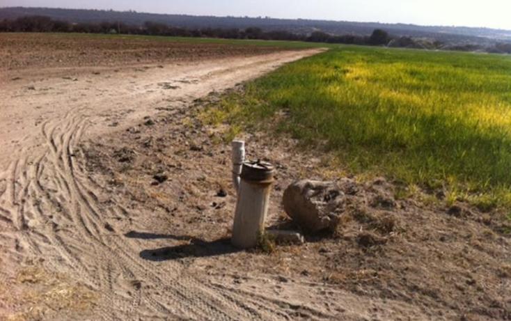 Foto de rancho en venta en  1, el mezquite, san miguel de allende, guanajuato, 715403 No. 01
