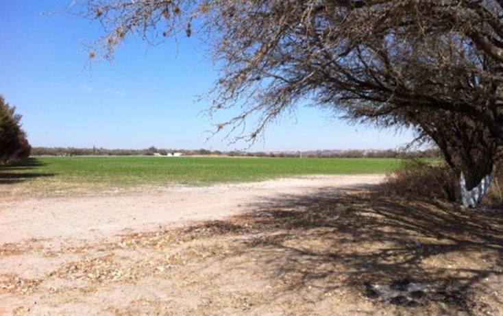 Foto de rancho en venta en  1, el mezquite, san miguel de allende, guanajuato, 715403 No. 03
