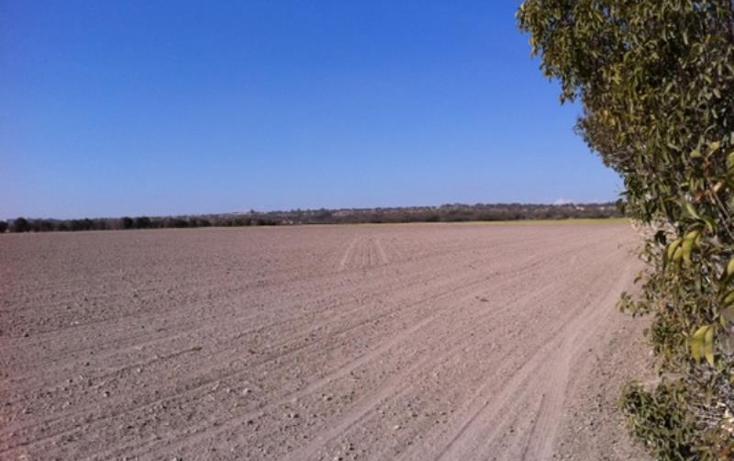 Foto de rancho en venta en  1, el mezquite, san miguel de allende, guanajuato, 715403 No. 04