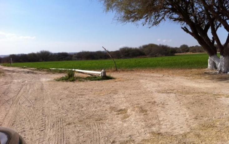 Foto de rancho en venta en  1, el mezquite, san miguel de allende, guanajuato, 715403 No. 05