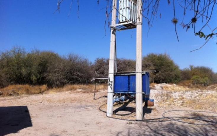 Foto de rancho en venta en  1, el mezquite, san miguel de allende, guanajuato, 715403 No. 06