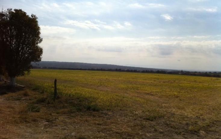 Foto de rancho en venta en  1, el mezquite, san miguel de allende, guanajuato, 715403 No. 09