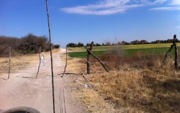 Foto de rancho en venta en  1, el mezquite, san miguel de allende, guanajuato, 715403 No. 11