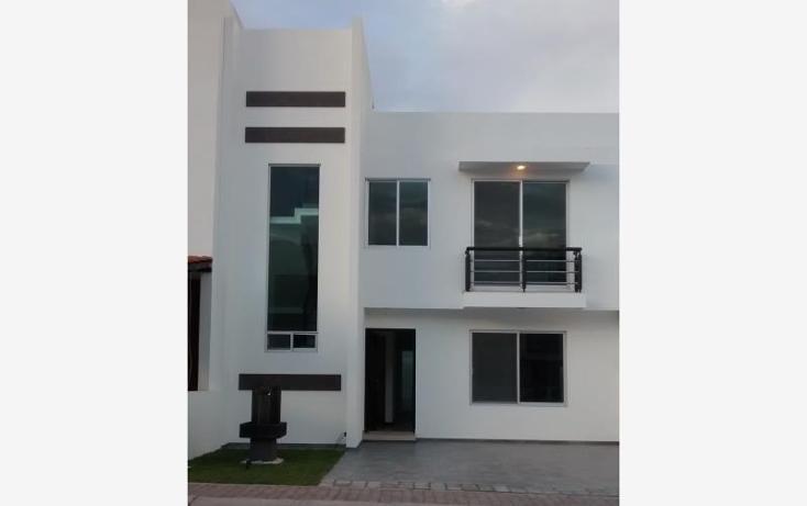 Foto de casa en venta en  1, el mirador, el marqués, querétaro, 1025323 No. 01