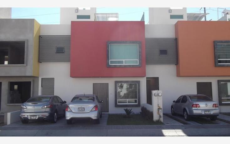 Foto de casa en venta en  1, el mirador, el marqués, querétaro, 1667702 No. 01