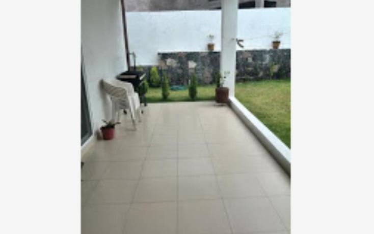 Foto de casa en venta en  1, el mirador, el marqu?s, quer?taro, 1724210 No. 20