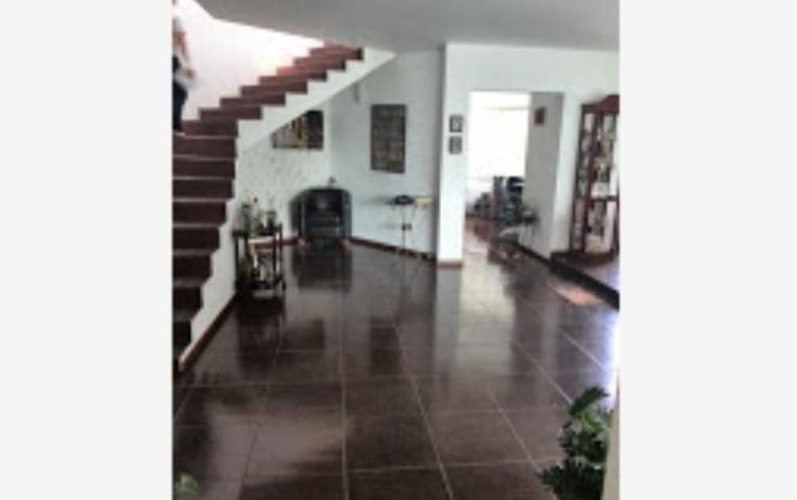 Foto de casa en venta en  1, el mirador, el marqu?s, quer?taro, 1724210 No. 25