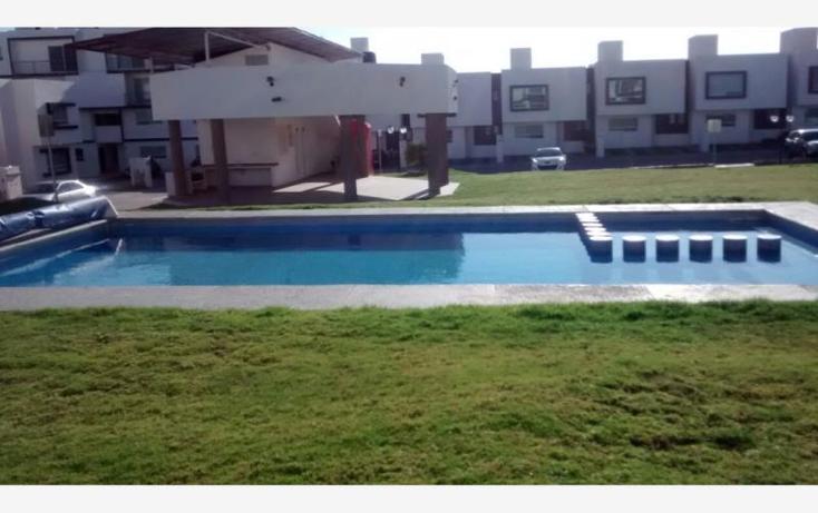Foto de casa en renta en  1, el mirador, querétaro, querétaro, 1421501 No. 02