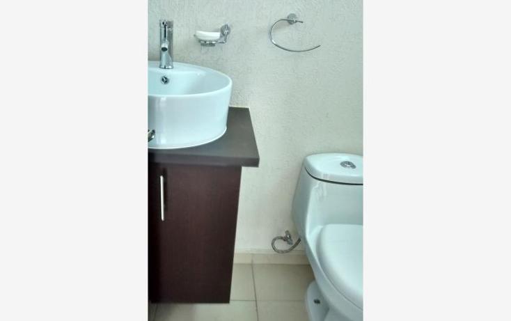 Foto de casa en renta en  1, el mirador, querétaro, querétaro, 1421501 No. 10