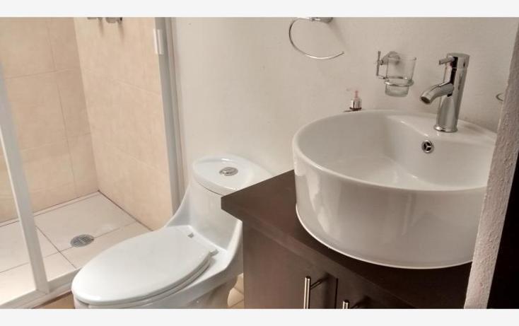Foto de casa en renta en  1, el mirador, querétaro, querétaro, 1421501 No. 16