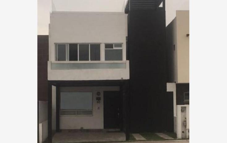 Foto de casa en venta en  1, el mirador, querétaro, querétaro, 1805716 No. 01