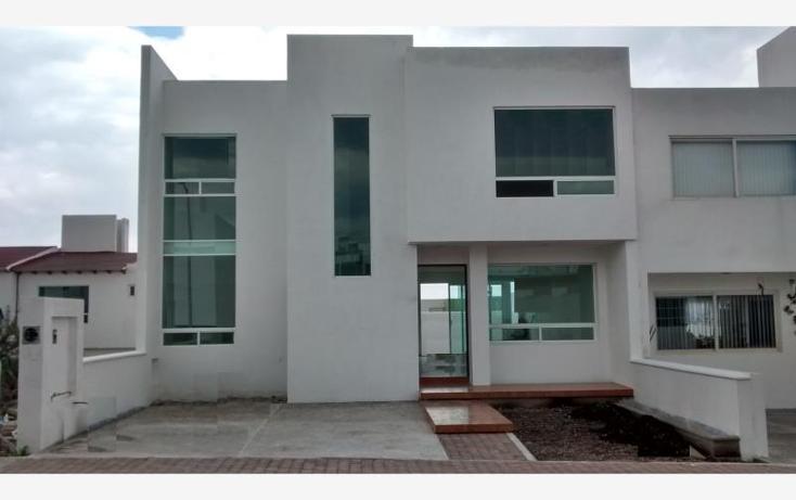 Foto de casa en venta en  1, el mirador, querétaro, querétaro, 980331 No. 01