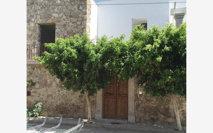 Foto de casa en venta en  1, el obraje, san miguel de allende, guanajuato, 1612838 No. 01