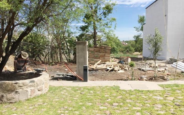 Foto de terreno habitacional en venta en  1, el obraje, san miguel de allende, guanajuato, 1901832 No. 04