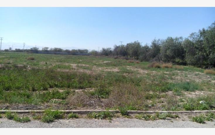 Foto de terreno habitacional en venta en  1, el olivo, matamoros, coahuila de zaragoza, 1705940 No. 01