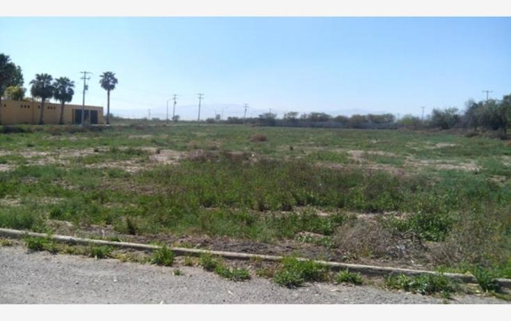 Foto de terreno habitacional en venta en  1, el olivo, matamoros, coahuila de zaragoza, 1705940 No. 02