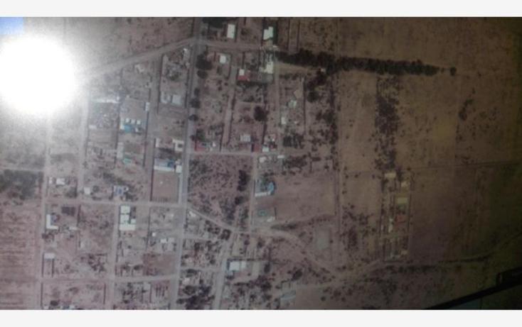 Foto de terreno habitacional en venta en  1, el olivo, matamoros, coahuila de zaragoza, 1705940 No. 03