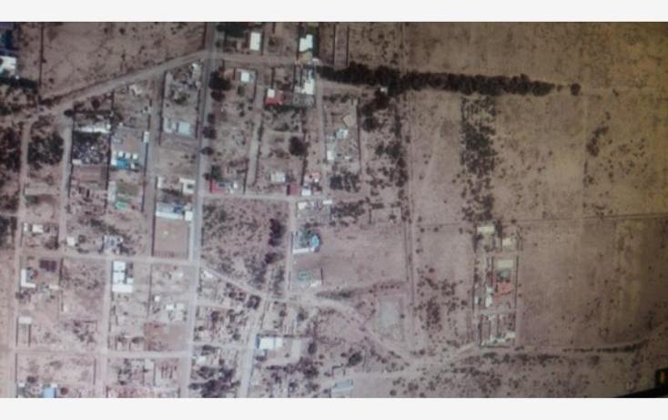 Foto de terreno habitacional en venta en  1, el olivo, matamoros, coahuila de zaragoza, 1705940 No. 04