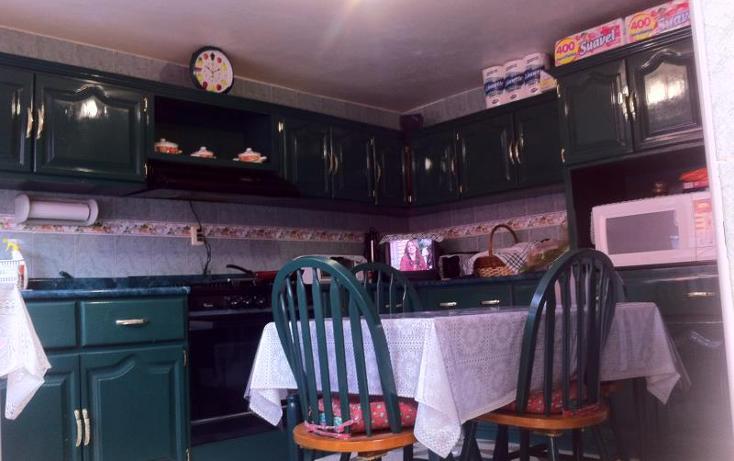 Foto de casa en venta en  1, el palmar, pachuca de soto, hidalgo, 1924846 No. 07