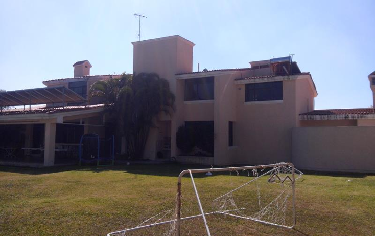 Foto de casa en venta en  1, el palomar, tlajomulco de zúñiga, jalisco, 1731738 No. 05