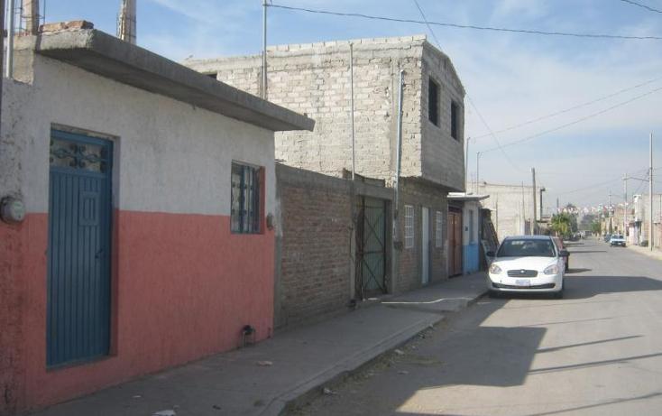 Foto de casa en venta en  1, el para?so de los ?ngeles, celaya, guanajuato, 416365 No. 01