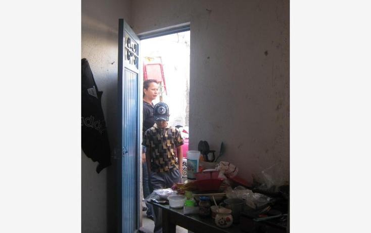 Foto de casa en venta en  1, el para?so de los ?ngeles, celaya, guanajuato, 416365 No. 05
