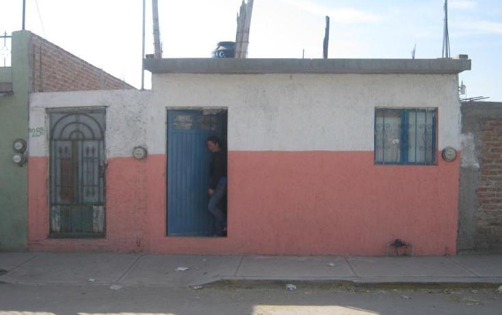 Foto de casa en venta en  1, el para?so de los ?ngeles, celaya, guanajuato, 416365 No. 11