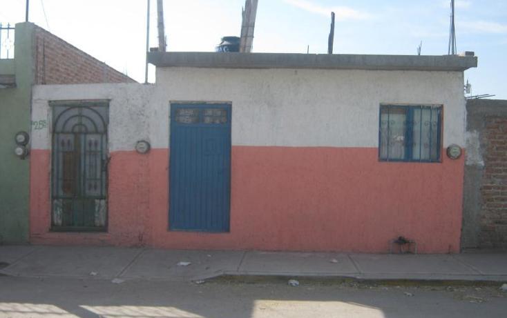 Foto de casa en venta en  1, el para?so de los ?ngeles, celaya, guanajuato, 416365 No. 12
