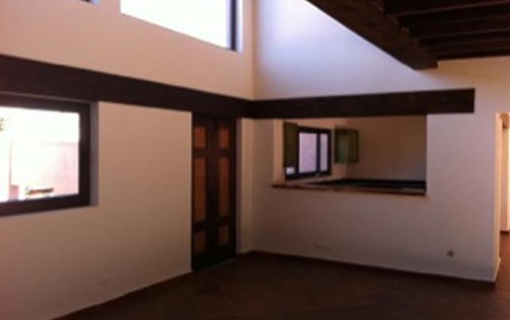 Foto de casa en venta en  1, el paraiso, san miguel de allende, guanajuato, 679997 No. 01