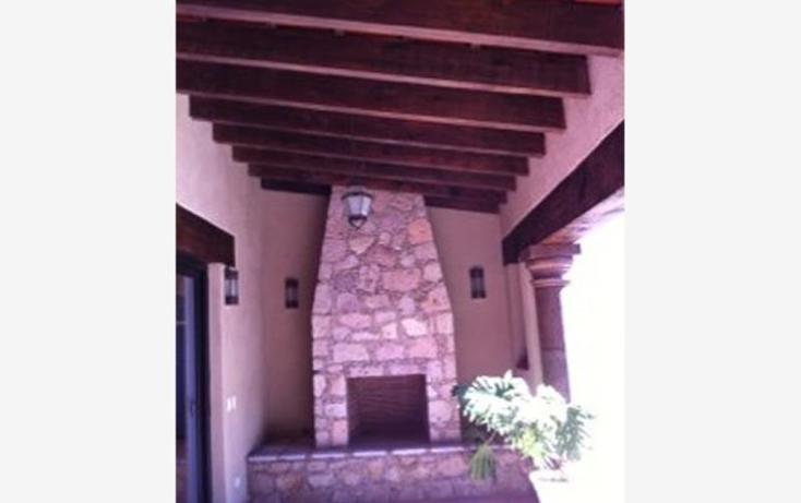 Foto de casa en venta en  1, el paraiso, san miguel de allende, guanajuato, 679997 No. 05