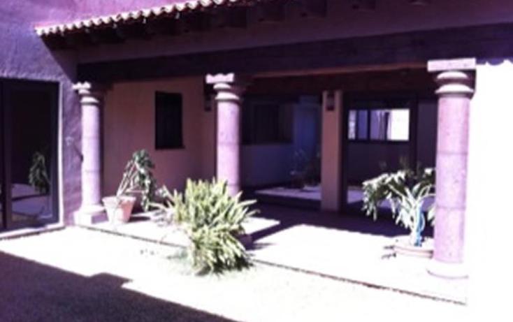 Foto de casa en venta en  1, el paraiso, san miguel de allende, guanajuato, 679997 No. 06