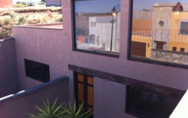 Foto de casa en venta en  1, el paraiso, san miguel de allende, guanajuato, 679997 No. 09